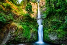 Waterfalls USA