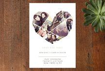 Bruiloft  kaart