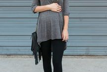 Outfit embarazada