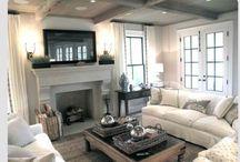 livingroom update