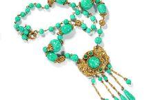 Czech Art Deco Jewelry