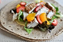 Cooking: Wraps
