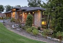 Homes - Prairie Style
