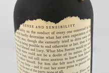 Wine Bottles / Recycle