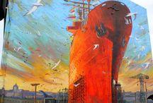 (for) Walls / by Caroline McCoy