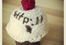 Stuff I crocheted / Crochet stuff made by me