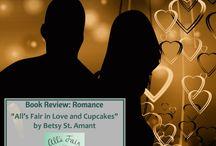 Romance Book Reviews
