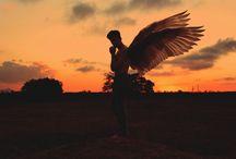 ☆}{ Angels }{☆