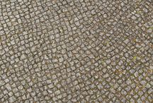 Pavers - Cobblestones (organic)
