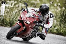 Vanucci / Detlev Louis - Europas Nr.1 für Motorrad Bekleidung, Technik & Freizeit