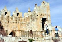 Jerusalem: If Walls Could Talk / Jerusalem, one of the world's oldest, continuously inhabited cities, has been rejoiced over, honored and chosen by God as the place for His name to dwell.