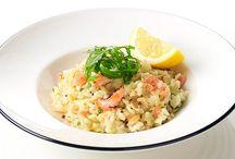risotto riz cantonais