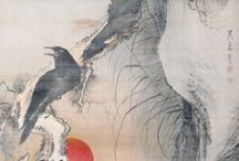 Nanga: Literati Painting of Old Japan   April 9 – June 26, 2016 / It was only in the 18th century that the literati style Chinese Southern School painting of the Ming (1368-1644) and Qing (1644-1911), came to be studied on a regular basis in Japan. The works that resulted were called bunjinga (paintings in the literati style) or nanga (Southern paintings). Nanga painting style established itself as a major artistic movement with great speed and was gradually transformed from being Chinese-inspired painting into a new and distinctive Japanese form of art.