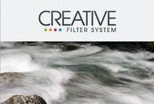 Neutral Density Filters / by David Batton