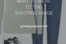 Woman Wise Guns / Links to posts from WomanWiseGuns.com