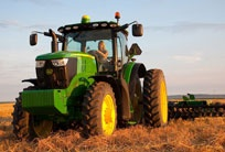 Farm Equipment / by The Back 40
