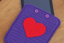 crochet / knitting / by Jennifer Petry
