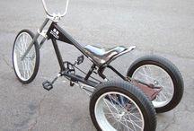 Велосипе