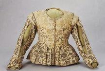 1620s Fashions
