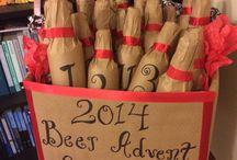 Beer calender