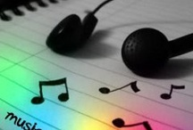 Music (Videos)& Lyrics ♡ / by Christine Beck