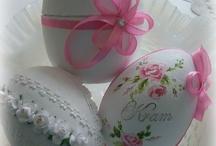 Easter egg /húsvéti tojás