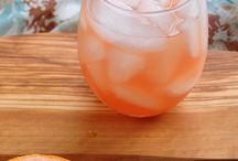 Summer Cocktails and Summer Drinks / Where I put all my Summer Cocktail recipes, summer drink recipes, and any hot weather cocktails that should be made.