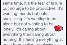 My Rambling Thoughts
