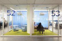 Office Enclave Designs