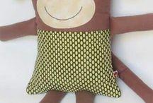 Monkey buddy