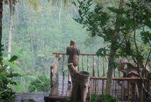 On Retreat: Bali