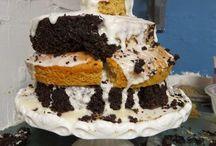 Pinstrosities: Desserts