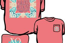 party shirts  / by Sarah Anne Semke