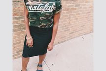 my style / by Desiree Curry