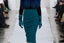 Fashion Week....Fall 2013 / by Lexi Govek