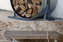 Firewood ideas