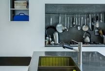 Kitchen / by Sara Harris