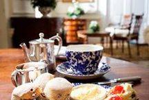 Tea Shop & Salon
