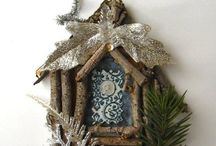 twig crafts / by Pam Tipton