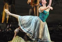 Cinderella Inspiration / Another Spring Recital