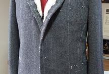 Robinson Tailors, Alcester, Warwickshire / Bespoke Tailors in Alcester, Warwickshire, UK.