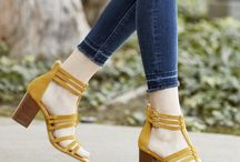 Shoes (Spring)