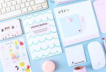 Stickers & Washi Tape