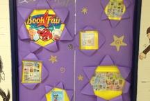 Book fairs / by Laura C