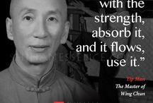 Wing Chun - Life Goal
