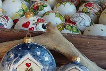 palle di natals