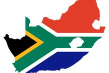 South Africa - why I live here and love it!   / RIP Nelson Mandela 1918~2013
