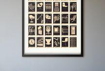 PRINT LOVE / Prints, prints, prints