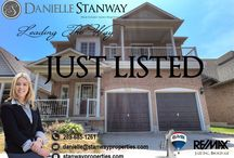 New Listing- 242 Sprucewood Cres., Bowmanville / 242 Sprucewood Cres Bowmanville