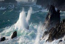 sea / Del mare in tutte  le sue forme.
